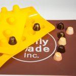 Choco Presso Chocolate Molds