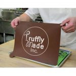 Chocolate Truffle Mold Mat