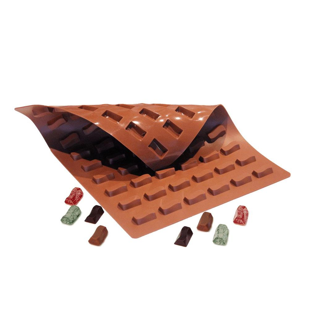 Wave Chocolate Mold (12g) | Truffly Made - Chocolate Molds